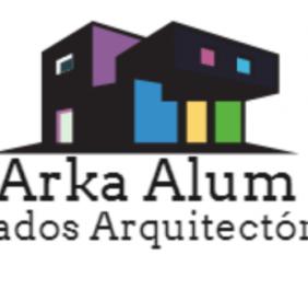 ARKA ALUM ACABADOS ARQUITECTÓN...