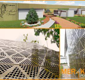 MERAKI ARCHITECTS