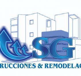 CONSTRUCCIONES SG SAS