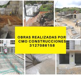 CMO Construcciones S. A. S